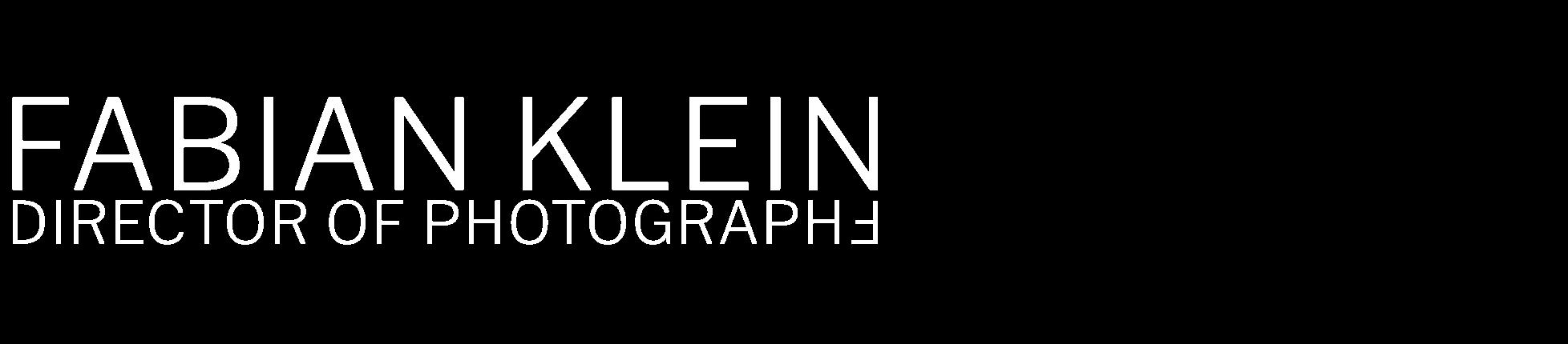 Fabian Klein DOP